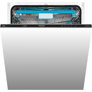 Встраиваемая посудомоечная машина Korting KDI 60175 встраиваемая посудомоечная машина korting kdi 4550