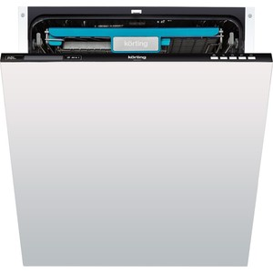 Встраиваемая посудомоечная машина Korting KDI 60165 korting kdi 60165