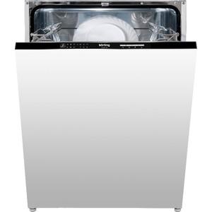Встраиваемая посудомоечная машина Korting KDI 60130 встраиваемая посудомоечная машина korting kdi 4550