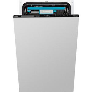 Встраиваемая посудомоечная машина Korting KDI 45175 встраиваемая посудомоечная машина korting kdi 4550