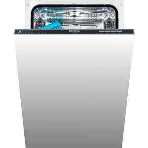 Встраиваемая посудомоечная машина Korting KDI 45130 встраиваемая посудомоечная машина korting kdi 4550