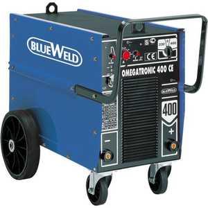 Сварочный аппарат Blueweld Omegatronic 400 CE