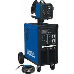 Cварочный полуавтомат Blueweld Megamig 580