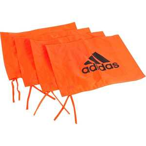Флажки Adidas угловые набор 4 штуки (ADSP-11520)
