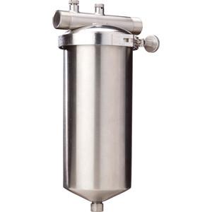 Фильтр предварительной очистки Гейзер корпус 4Ч 20ВВ (32112)