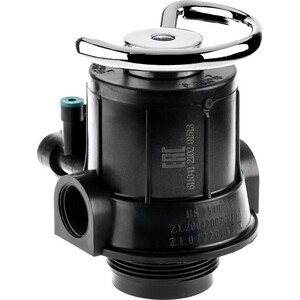 Аксессуар RUNXIN Адаптер для умягчителя М-77 (в сборе) аксессуар runxin адаптер для умягчителя м 77 в сборе 34230