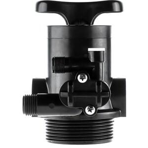 Аксессуар RUNXIN адаптер для умягчителя М-77 2,5'',1.05'', 3/4'' (в сборе)'' (34249)