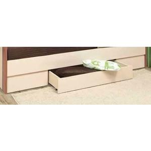 Ящик универсальный для кроватей ОЛМЕКО шир. 900 мм (к кроватям дуб линдберг)