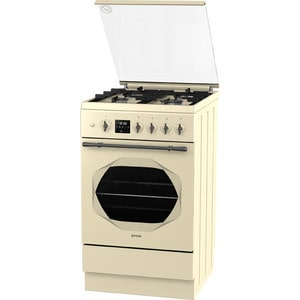 Газовая плита Gorenje GI 532 INI  плита кухонная gorenje gi 632e35 wkb