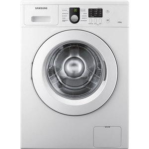 Фотография товара стиральная машина Samsung WF8590NLW8 (460709)
