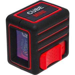 Построитель лазерных плоскостей ADA Cube Mini Professional Edition mini 3x3x3 brain teaser magic iq cube keychain