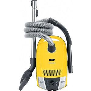 Пылесос Miele SDAB0 Compact C2 желтый пылесборник miele f j m