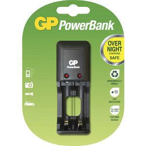 Зарядное устройство GP PowerBank PB330GSC зарядное устройство oem 18650 usb powerbank py002
