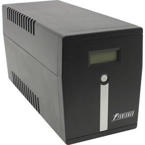 ИБП PowerMan Smart Sine 2000VA