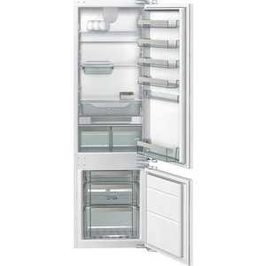 Встраиваемый холодильник Gorenje GDC 67178F