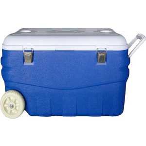 Изотермический контейнер 100 л Арктика синий (2000-100)