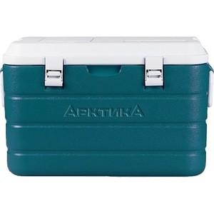 Изотермический контейнер 40 л Арктика синий/аквамарин (2000-40)