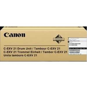 Блок Фотобарабана Canon C-EXV21 (0456B002BA)