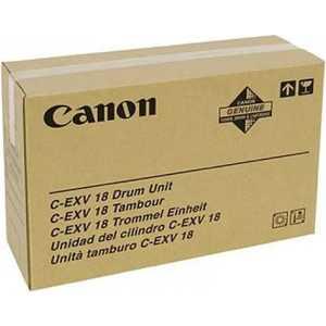 Блок Фотобарабана Canon C-EXV18 (0388B002AA)