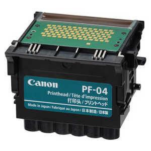 Печатающая головка Canon PF-04 (3630B001) печатающая головка 2251b001 canon print head pf 03 2251b001