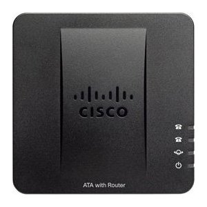 Шлюз VoIP Cisco SPA122-XU it8585e fxa fxs