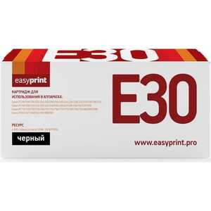 Картридж Easyprint E-30 (LC-E30) картридж lc 1220m