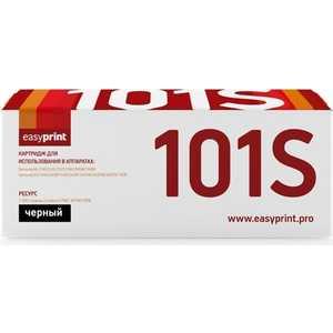 Картридж Easyprint MLT-D101S (LS-101S) картридж colortek mlt d101s
