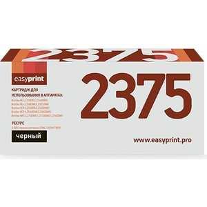 Картридж Easyprint TN-2375 (LB-2375) картридж easyprint tn 2375 lb 2375