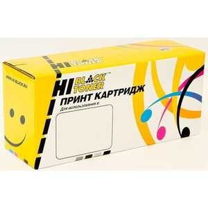 Картридж Hi-Black CD975AE (15011974295) картридж hp 920xl cd975ae черный cd975ae