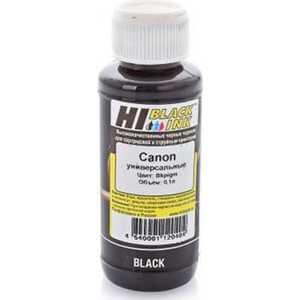 Чернила универсальные Hi-Black 150701095U 0,1л (Hi-black) BKpigm (150701095U)