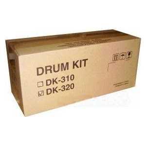 Блок Фотобарабана Kyocera DK-320 (DK-320) dunu dk 3001