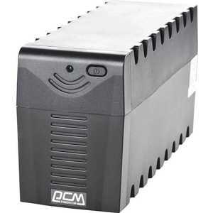 все цены на  ИБП PowerCom RPT-800AP  онлайн