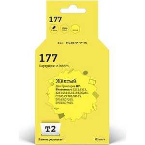 Картридж T2 C8773HE (IC-H8773)