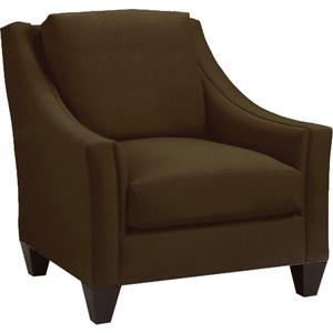 Кресло OpenOrion LinoraVelvet Lux 08