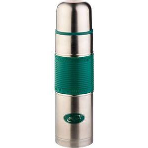 Термос 0.75 л Biostal с узким горлом зеленый (NB-750P-G)