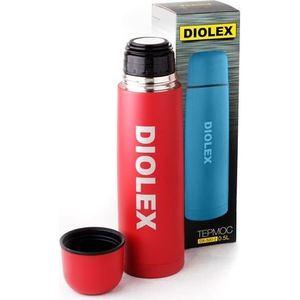 Термос 0.5 л Diolex с узким горлом (DX-500-2)