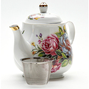 Заварочный чайник 1 л Mayer and Boch (МВ-21142)