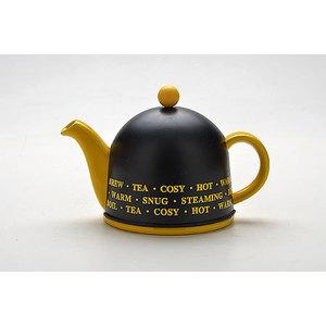 Чайник-заварочный с термо-колпаком 0.8 л Mayer and Boch (MB-21874)