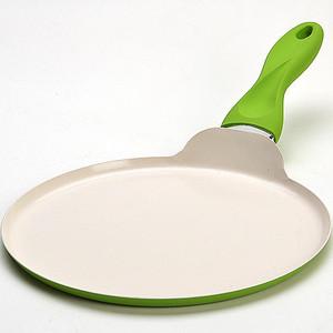Сковорода для блинов d 24 см Mayer and Boch (MB-22231) сковорода гриль 24х24 см mayer and boch mb 25504