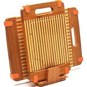 Фотография товара набор досок из 3 предметов бамбук Mayer and Boch (МВ-22590) (462648)
