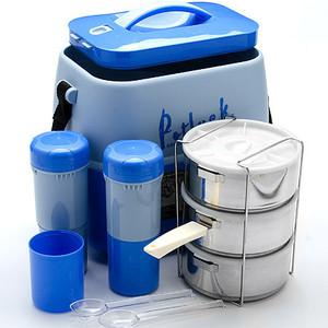 Термо-контейнер для продуктов 3.6 л Mayer and Boch (MB-23727)