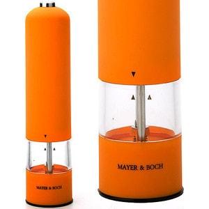 Электрическая мельница для перца и соли 23 см Mayer and Boch (MB-24165)