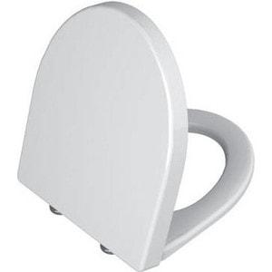 Vitra Form 500 сиденье для унитаза дюропласт с микролифтом (97-003-009) vitra s20 сиденье для унитаза микролифт белый 77 003 009