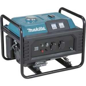 Генератор бензиновый Makita EG2250A генератор бензиновый зубр зиг 1200