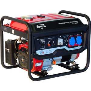 Генератор бензиновый Elitech СГБ 3000Р генератор бензиновый elitech сгб 6500 р