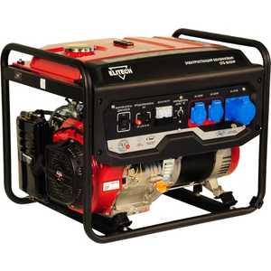 Генератор бензиновый Elitech СГБ 8000Е бенз генератор elitech бэс 12000 е