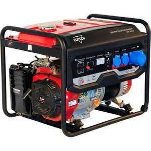 Генератор бензиновый Elitech СГБ 9500Е генератор бензиновый elitech сгб 6500 р