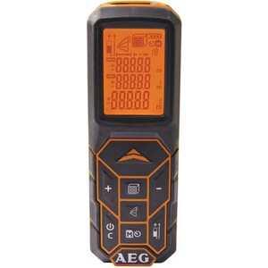Дальномер AEG LMG50 aeg by 931400 pm