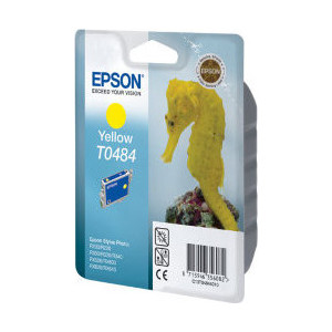 Картридж Epson C13T04844010 картридж epson t009402 для epson st photo 900 1270 1290 color 2 pack