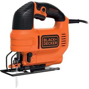 Лобзик Black&Decker KS 701 PEK лобзик black decker ks501